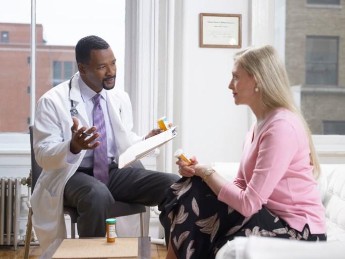 New Combo for Chronic Myeloid Leukemia Shows Activity In Vitro