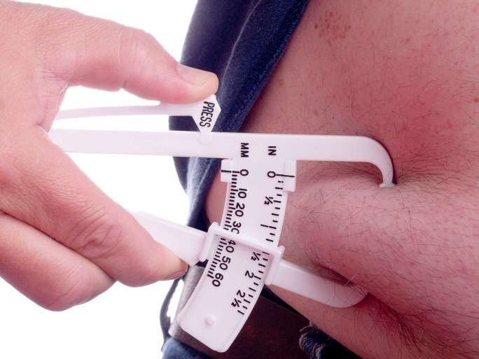 Obesity is associated with increased risk of thyroid cancer.