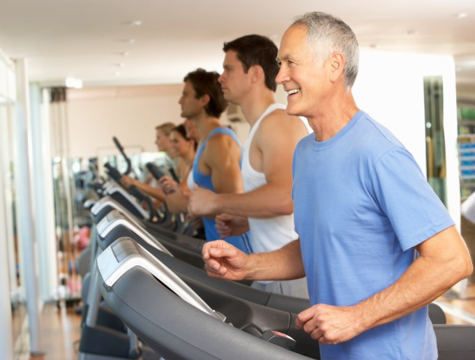 Additional support through interventions may be required to maintain lifestyle changes after prostate cancer diagnosis.
