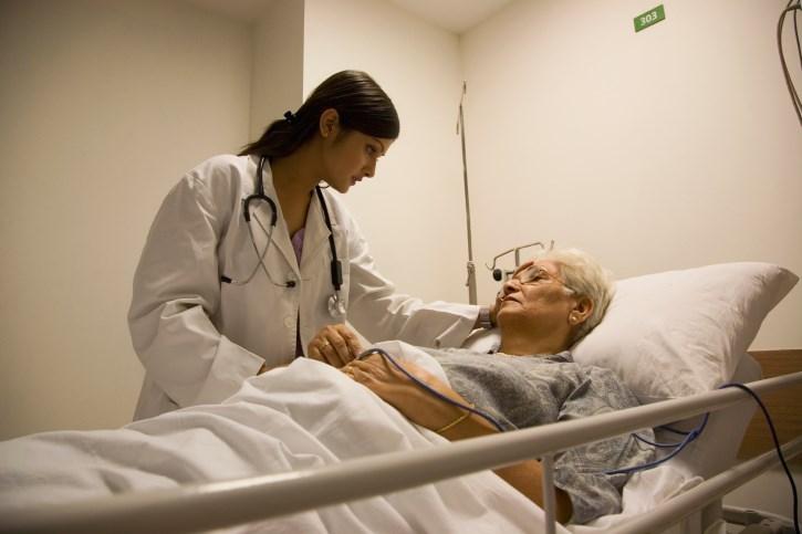Novel Regimen for High-Risk CLL Patients Seeking Transplantation