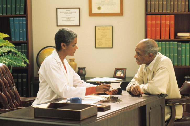 Research indicates the addition of the time from prostatectomy to radiation therapy was not significant for adverse events.