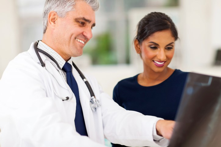Oncologist Recommendations, Motivation Package Increase Exercise Rate