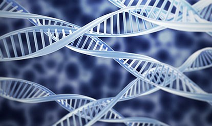 Integration of the mutational status of seven genes with clinical risk factors improves prognostication for follicular lymphoma.