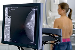 Screening mammography does not impact the overall breast cancer death rate and can lead to overdiagnosis.