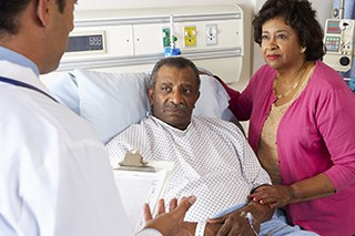 Afatinib could be an additional option for the second-line treatment of patients with advanced squamous cell carcinoma of the lung.