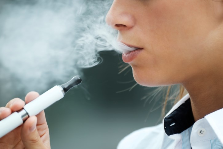 Unregulated E-Cigarettes Called Unacceptable by ASCO