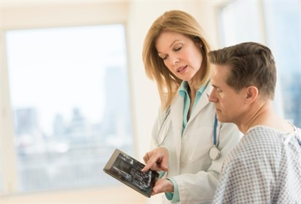 Patients Who Self-reported Symptoms Experienced Improved Health-Related Quality of Life