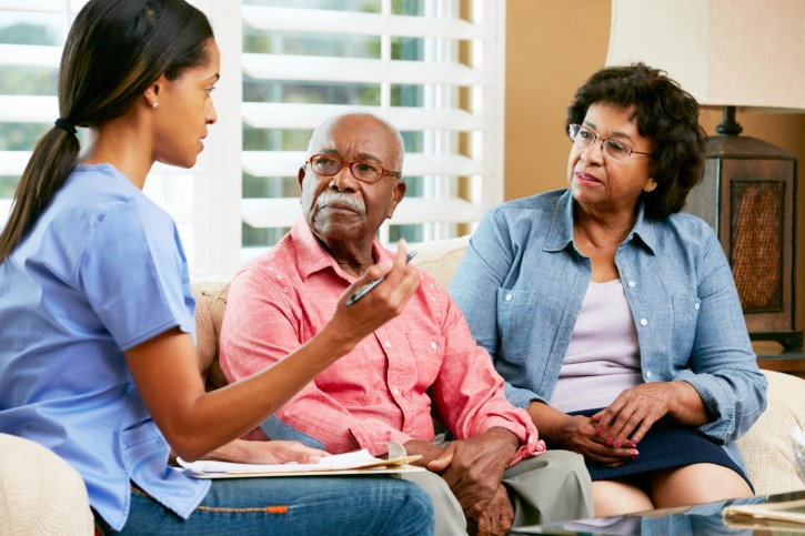 Racial Disparities in the Quality, Cost of Care for Medicare Beneficiaries With Localized Prostate Cancer