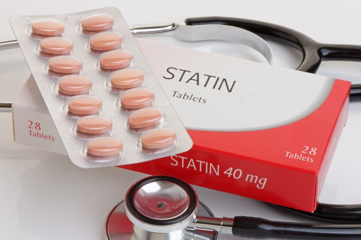 Statins Repurposed to Slow Proliferation in Metastatic Breast Cancer Cells