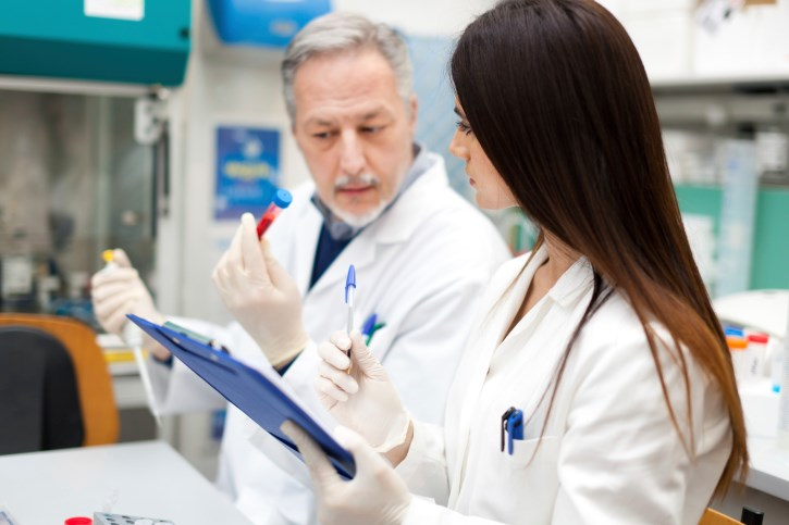 Anti-CD19 CAR T-Cells Safe for Refractory Aggressive Non-Hodgkin Lymphoma