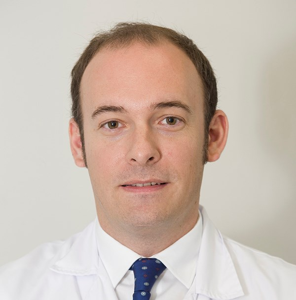 Dr Aleix Prat, Head, Medical Oncology Service at the Hospital Clínic de Barcelona, Spain