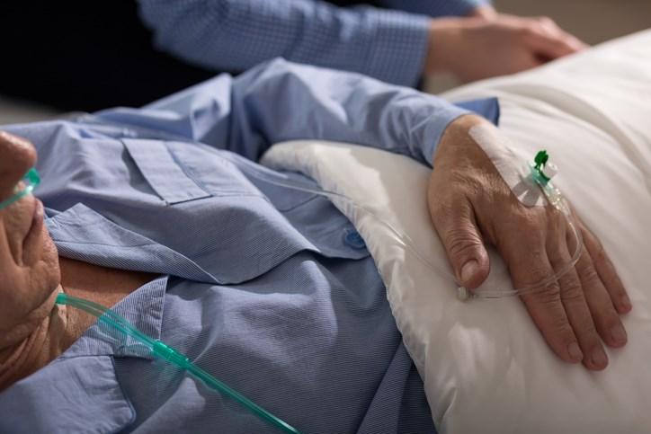 Cognitive Impairment Worsens Survival Among Elderly Patients With Hematologic Cancer