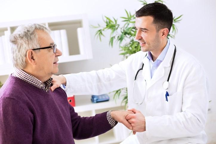 Prostate Cancer Active Surveillance Does Not Up Metastasis Risk