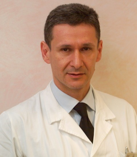 Filippo Montemurro, MD