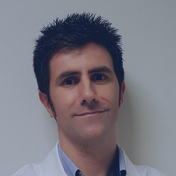 Roberto Iacovelli, MD