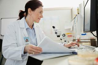 Study shows risk of second primary malignancy or transformation to lymphoma is low.