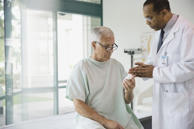 Socioeconomic Status May Preclude Elderly Patients From Receiving Pancreatic Cancer Treatment