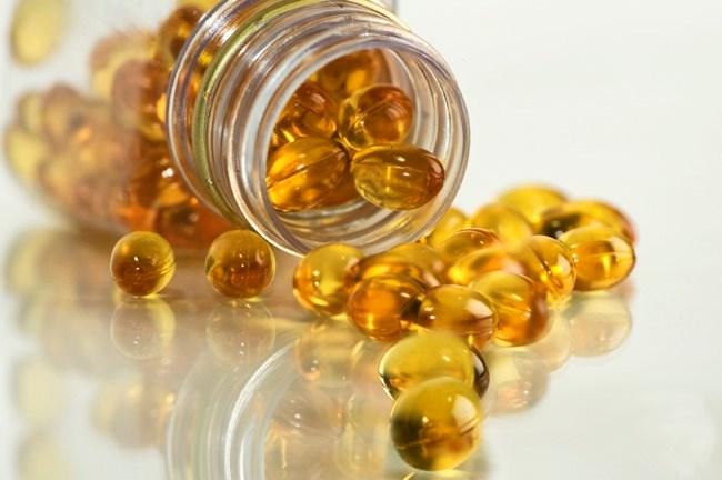 Anticarcinogenic Activity of Fish Oil Explored in Study