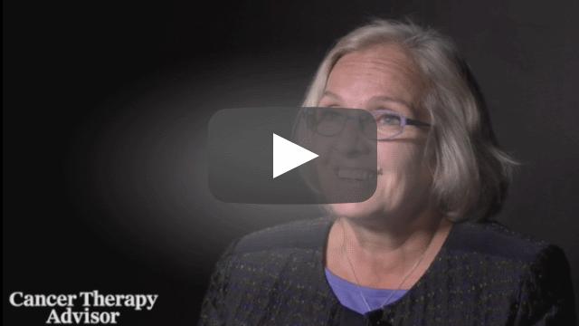 Gwen Nichols, MD, on Hematologic Cancers, Emerging Treatments, and the LLS
