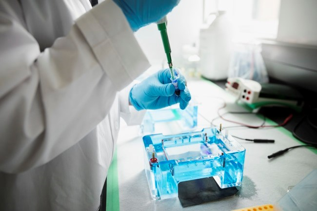 Research is currently being done to optimize specialized approaches to analyze cfDNA.