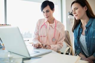 The US Preventive Services Task Force conducted a review of trials and cohort studies to support an update of its cervical cancer screening recommendations for women ages 21 to 65 and older.