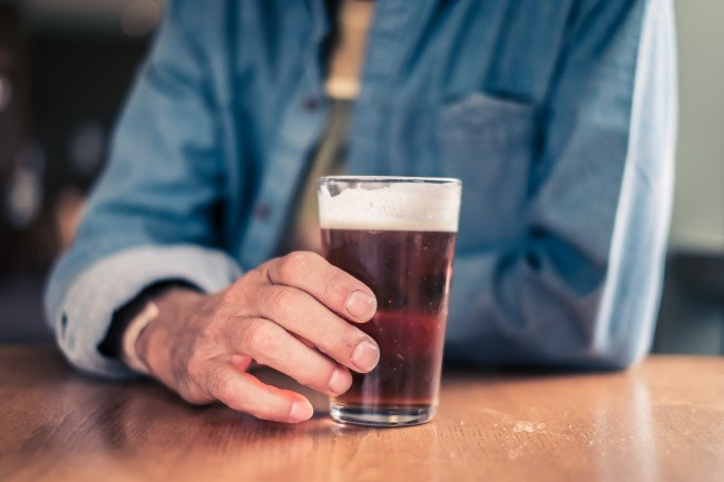 Heavy Alcohol Intake in Early Life May Significantly Increase Odds of High-Grade Prostate Cancer