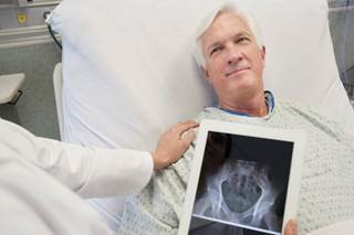 In a recently published study, external beam radiation therapy for localized prostate cancer was associated with a 35% increased risk of bladder cancer compared with radical prostatectomy.