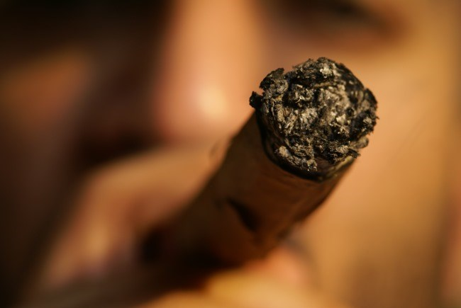 Cigar and Pipe Use Significantly Increase Mortality Risk