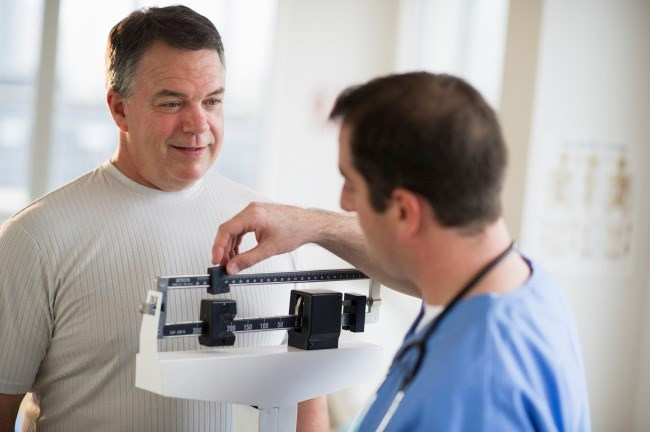 Measurement of Excess Abdominal Fat, Not BMI, May Be a More Accurate Risk Factor for Blood Cancers