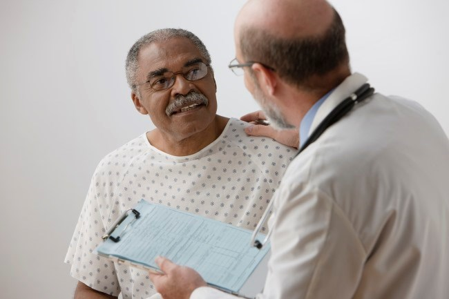 Are African-American and Hispanic Patients With Myeloma Receiving the Best Care?