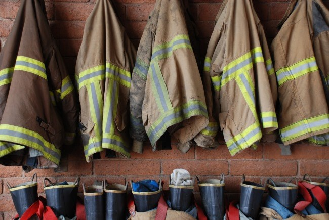 The firefighting profession has previously been associated with a higher risk of MGUS and myeloma compared with the general population.