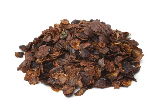 Cascara use is not recommended because there are insufficient data for establishing its safety, and there have been reports of liver injury with high doses.