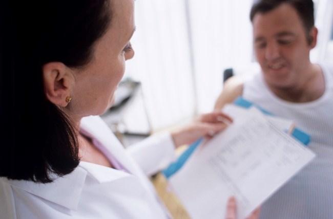 Could Diet Adjustment Prevent Aggressive Prostate Cancer?