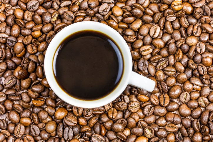 Several meta-analyses suggest that coffee consumption may decrease the risk of many types of cancers, but for some cancers, the data remain mixed or indicate an increased risk.