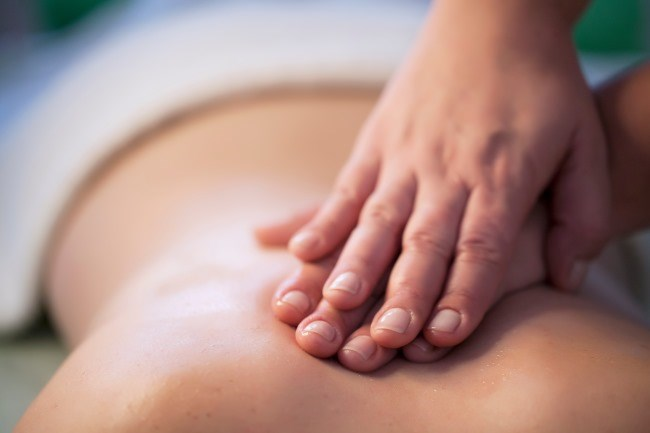 Massage and Cancer