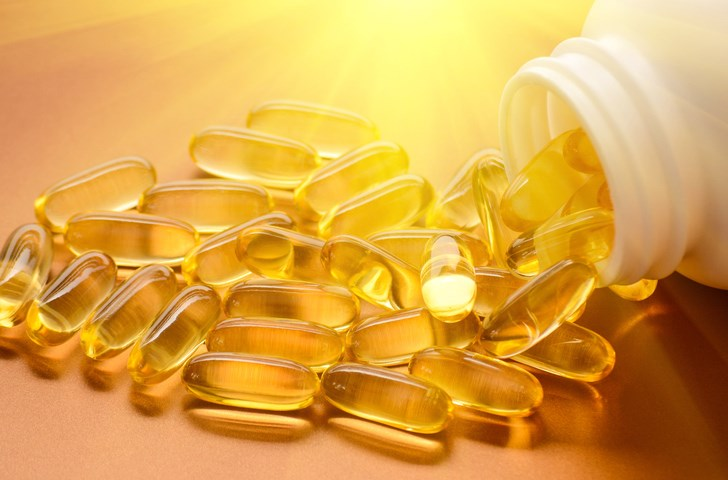 Vitamin D and Colorectal Cancer