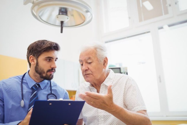Oncology Community Expresses Concern About Medicare Advantage Step-Therapy Policy