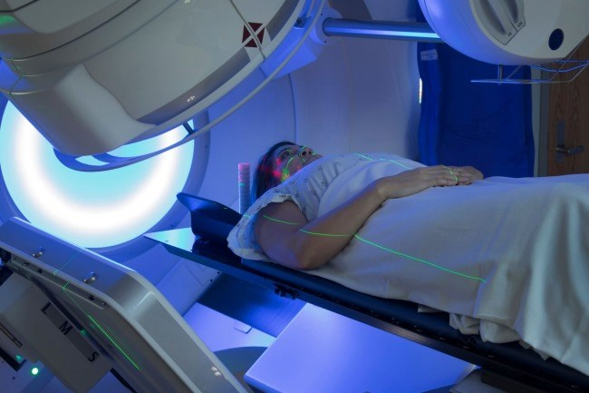 Familial Exposure to Radiation During Treatment for Cancer