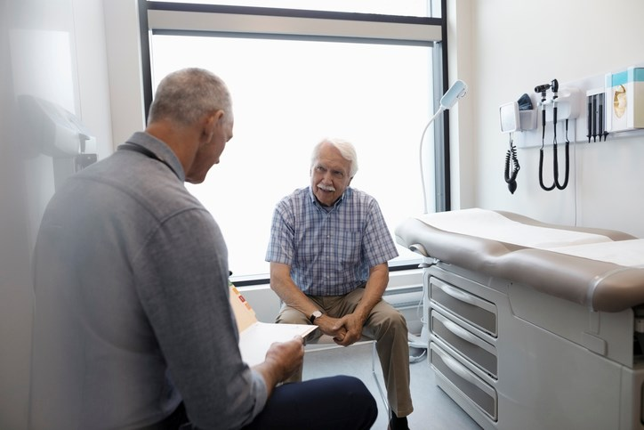 The majority of patients studied who stopped TKI therapy remained treatment-free at 3 years.