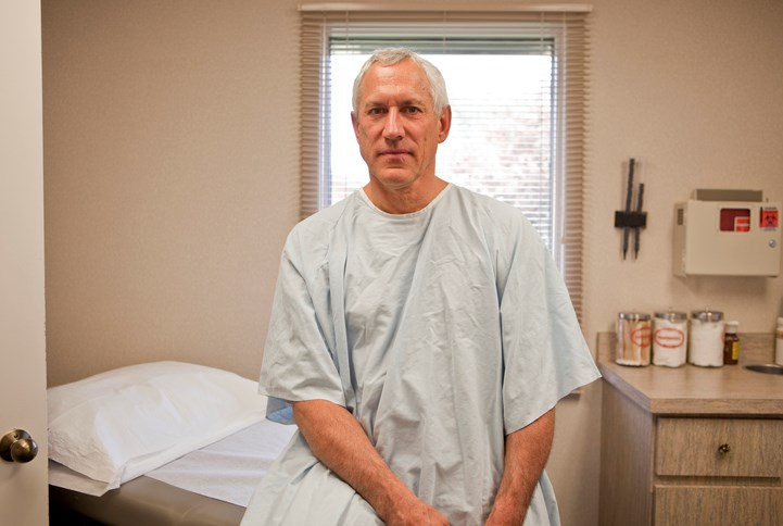 Men With Prostate Cancer Willing to Accept Worse Survival Odds to Improve QoL