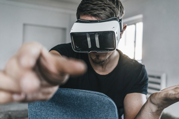Virtual reality technology will complement traditional medical education