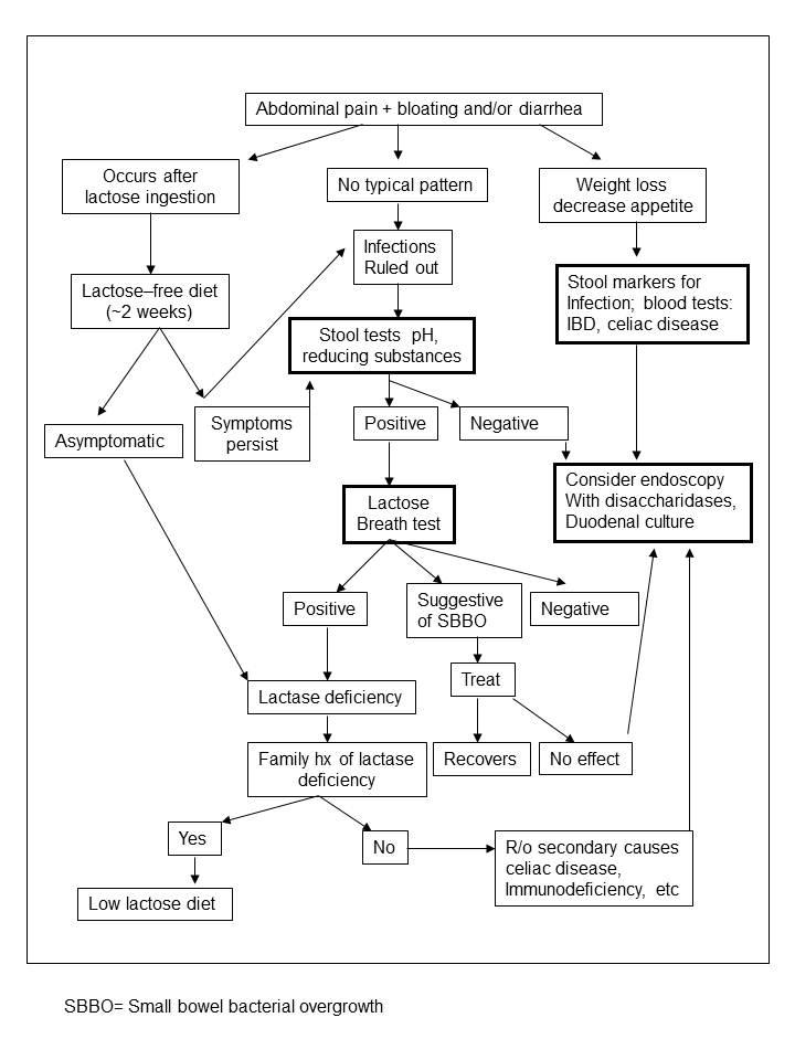 Disaccharidase Deficiencies Cancer Therapy Advisor